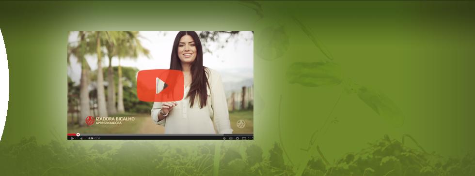 Assista os vídeos da Redi Fertilizantes