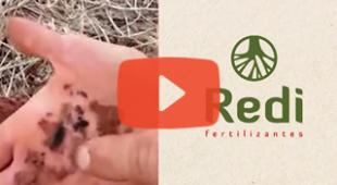 Depoimento Mauro Pierezan - Fertilizante Redi